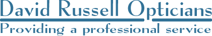 David Russell Opticians